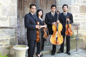 The Vitali String Quartet